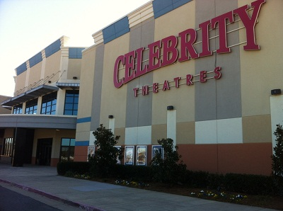 Celebrity Theatres - Ruston - Ruston Showtimes and Movie ...